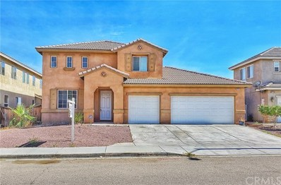 11975 Forest Park Lane, Victorville, CA 92392 - MLS#: IG20124871