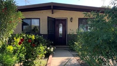 3056 Maude Street, Riverside, CA 92506 - MLS#: IG20125239