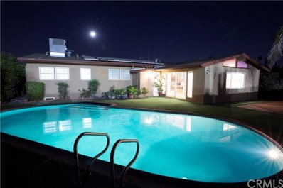 11371 Homeway Drive, Garden Grove, CA 92841 - MLS#: IG20131170