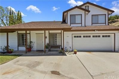 1704 Autumnglow Drive, Diamond Bar, CA 91765 - MLS#: IG20136094