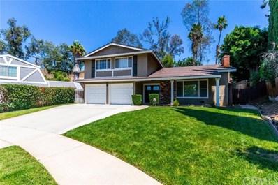 1011 Cimarron Drive, Redlands, CA 92374 - MLS#: IG20141385