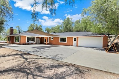 16972 Mockingbird Canyon Road, Riverside, CA 92504 - MLS#: IG20144219