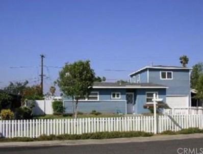 3575 Donald Avenue, Riverside, CA 92503 - MLS#: IG20144667