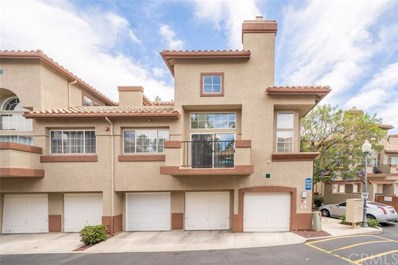 2930 Via Toscana UNIT 201, Corona, CA 92879 - MLS#: IG20146084