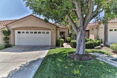 307 S San Vicente Lane, Anaheim Hills, CA 92807 - MLS#: IG20147683