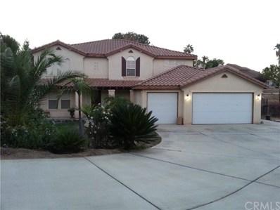 12830 Wildflower Lane, Riverside, CA 92503 - MLS#: IG20148722