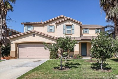 7223 Bay Bridge, Eastvale, CA 92880 - MLS#: IG20149480