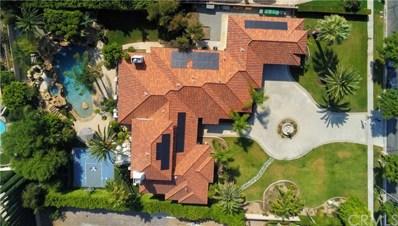 855 Encanto Street, Corona, CA 92881 - MLS#: IG20150003