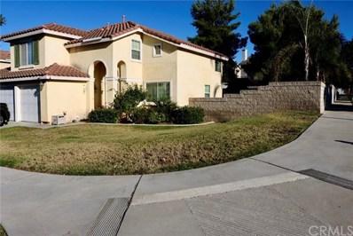 302 Sierra Madre Way, Corona, CA 92881 - MLS#: IG20154480