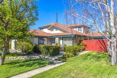 6924 Blackwood Street, Riverside, CA 92506 - MLS#: IG20154653