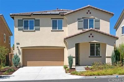 19398 Fortunello Avenue, Riverside, CA 92508 - MLS#: IG20163234