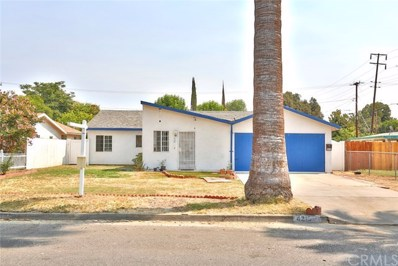 4215 Madrona Road, Riverside, CA 92504 - MLS#: IG20165667