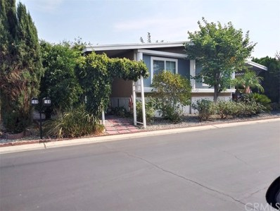 4000 Pierce UNIT 168, Riverside, CA 92505 - MLS#: IG20171683