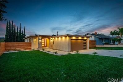 333 W Francis Street, Corona, CA 92882 - MLS#: IG20174613