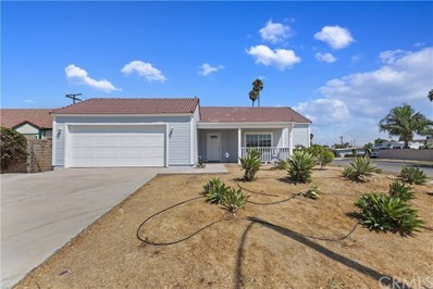 6274 Goldenrod Lane, Riverside, CA 92504 - MLS#: IG20174930