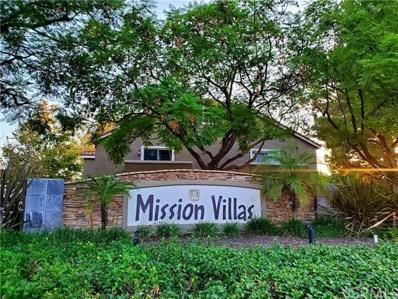 200 E Alessandro Boulevard UNIT 43, Riverside, CA 92508 - MLS#: IG20176198