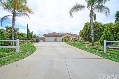 18019 Twin Lake Dr, Riverside, CA 92508 - MLS#: IG20178184