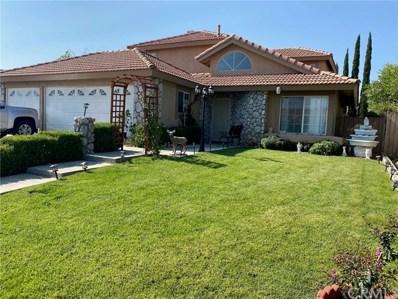 12545 Blazing Star Lane, Victorville, CA 92392 - MLS#: IG20182462