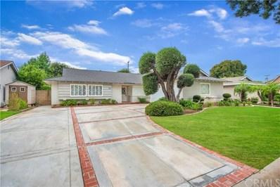 525 Stanford Avenue, Fullerton, CA 92831 - MLS#: IG20187857