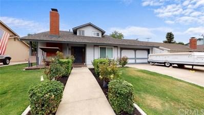 124 Eastwood Place, Brea, CA 92821 - MLS#: IG20188333