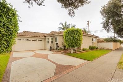 1302 E 15th Street, Santa Ana, CA 92701 - MLS#: IG20189246
