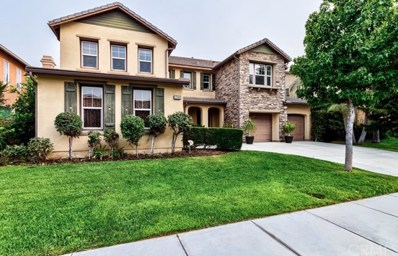 13568 Brush Creek Court, Eastvale, CA 92880 - MLS#: IG20191525