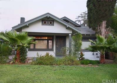 5474 Magnolia Avenue, Riverside, CA 92506 - MLS#: IG20196125