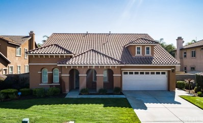 6822 Hop Clover Road, Eastvale, CA 92880 - MLS#: IG20202957
