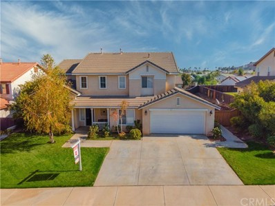 12484 Orangeblossom Lane, Riverside, CA 92503 - MLS#: IG20207269