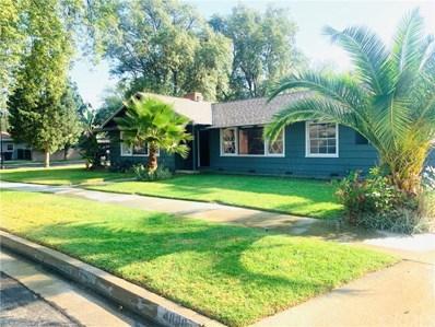 4808 Cliffside Drive, Riverside, CA 92506 - MLS#: IG20222320