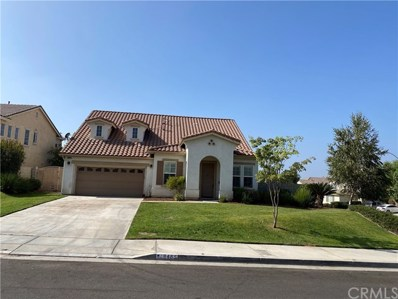 8465 Lucia Street, Riverside, CA 92508 - MLS#: IG20224840