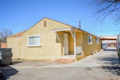 8377 Cypress Avenue, Riverside, CA 92503 - MLS#: IG20234947