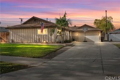 8401 Basswood Avenue, Riverside, CA 92504 - MLS#: IG20244058