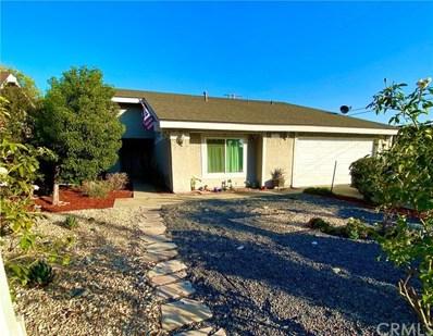 7495 MALVEN, Rancho Cucamonga, CA 91730 - MLS#: IG20246827