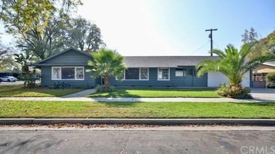 4808 Cliffside Drive, Riverside, CA 92506 - MLS#: IG20248288