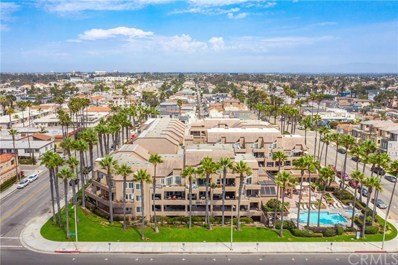 1200 Pacific Coast Highway UNIT 304, Huntington Beach, CA 92648 - MLS#: IG20255344