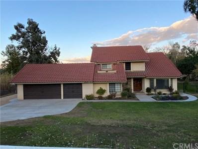 18606 Chickory Drive, Riverside, CA 92504 - MLS#: IG20258806