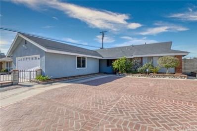12206 Elderberry Street, Chino, CA 91710 - MLS#: IG20258972