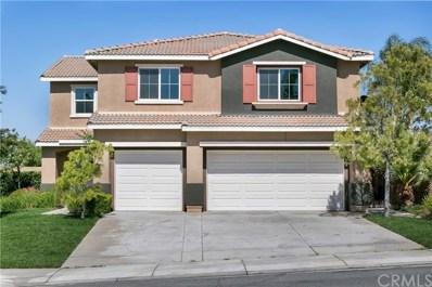 9410 Newbridge Drive, Riverside, CA 92508 - MLS#: IG20263241