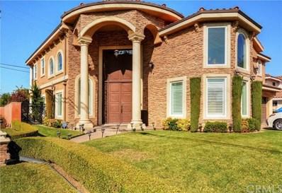 9247 Manzanar Avenue, Downey, CA 90240 - MLS#: IG20263543