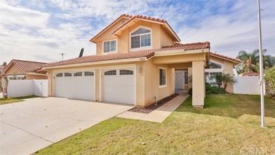 9255 Middlefield Drive, Riverside, CA 92508 - MLS#: IG21003025