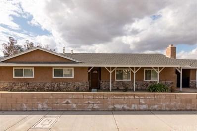 16675 Perris Boulevard, Moreno Valley, CA 92551 - MLS#: IG21003956