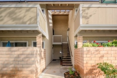 8561 La Salle Street UNIT 58, Cypress, CA 90630 - MLS#: IG21004073