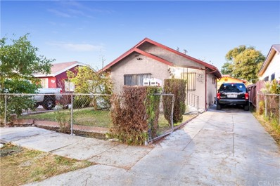 341 E 91st Street, Los Angeles, CA 90003 - MLS#: IG21007292