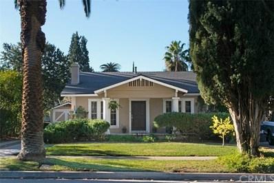 3968 Bandini, Riverside, CA 92506 - MLS#: IG21007866