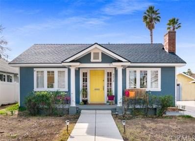 4458 Larchwood Place, Riverside, CA 92506 - MLS#: IG21009796