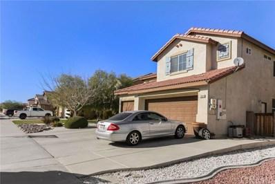 12624 Casa Bonita Place, Victorville, CA 92392 - MLS#: IG21012482