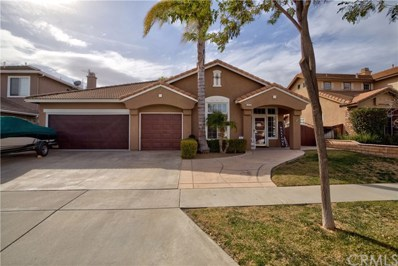 1476 Iris Grove Circle, Corona, CA 92881 - MLS#: IG21012974