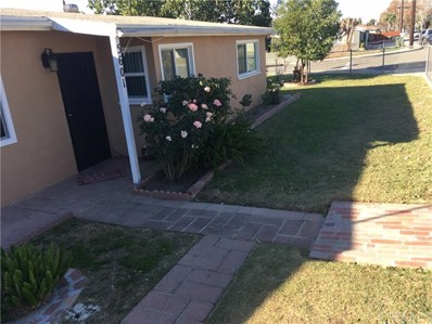 5601 D Street, Chino, CA 91710 - MLS#: IG21019463
