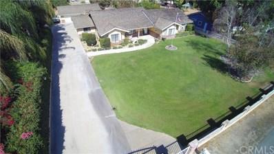9060 Leroy Road, Corona, CA 92883 - MLS#: IG21027136